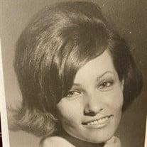 Rose Marie Elisarraraz