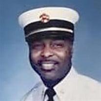 Sammie Coley Jr