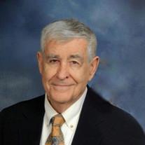 Daniel Joseph DeCourcy