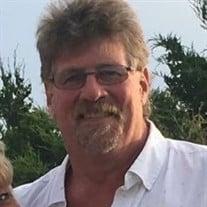 Mark Stillwagon