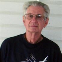 Steven Milton Gentry
