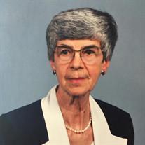 Anna Franziska Jeffers