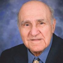 John Jacob Abraham