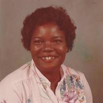 Ruby Jean Moore
