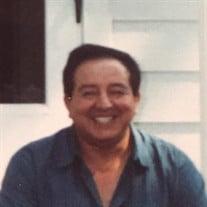 Mr. Bolivar Jose Leon