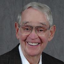 Heinz H. Luebkemann, EdD