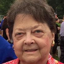 Margaret Susan Malone Lake