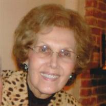 Margaret (Akasie) Hecht