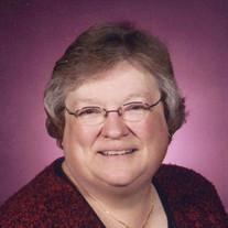 Ida Fern Bontrager