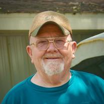 Kenneth Robert Johnson