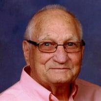 Herbert Lee Gibson Sr.