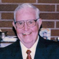 Charles Walter Leahey