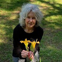 Brenda Gail McBride
