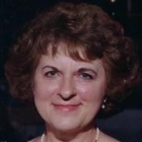 Rosalyn E. Johnson