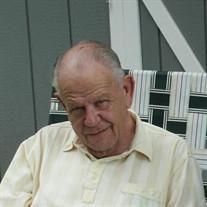 "Granville Bowen ""Lou"" Metcalf Jr,"