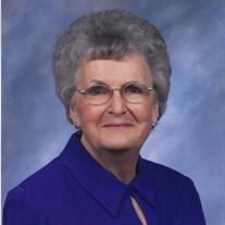 "Margaret ""Jody"" Carman"