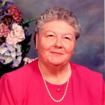 Lois Thonsgaard Barosh