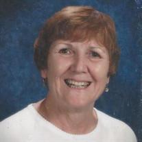 Jeanette Irene Lake