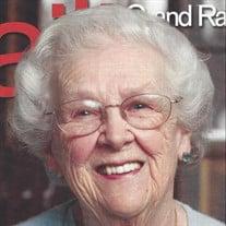 Margaret M. Snow