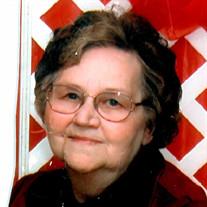 Luella Shrewsbury