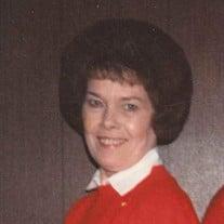 Hilda Lorene Miller