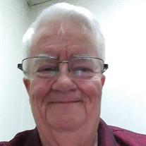 Cleve Elliott Bradshaw