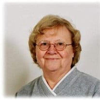 Phyllis Rose Hodge