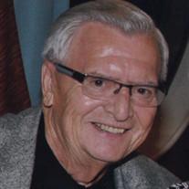Alex William Kaki