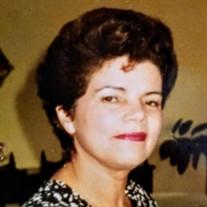 Elvia Adela Torres