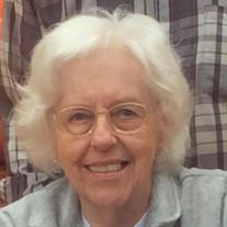 Betty Joyce Macomber Wofford