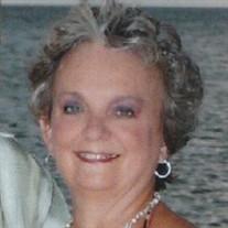 Betty Jane Bartleson