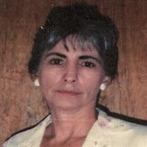 Juanita Faye Folds