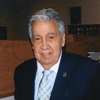 Ulysses D Beiro
