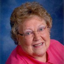 J. Louise Warren