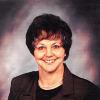 Josie Faye Gardner Cox