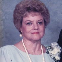 Libby Ann Donovan