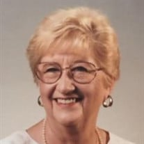 Margaret Phillips Mathis