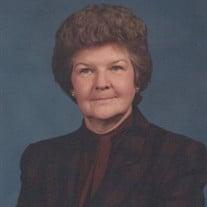 Hazel Jean Binder