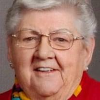 Arlene R Albrecht