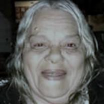 Audrey Rose Hardt