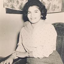 Matilde Rodriguez