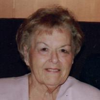 Marilyn Tangman