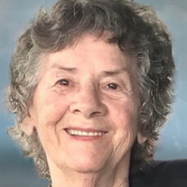 Dorothy Tabor