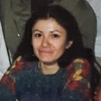 Francine Wanda Staples