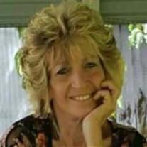 Sheila Ann Morgan Porter