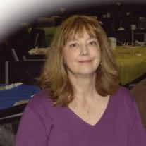 Cynthia Ann Creeden