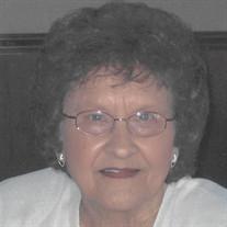 Martha Elaine Nelson