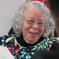 Elizabeth Covington