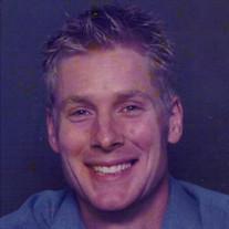 Brian Graham Whitaker