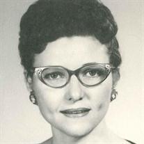 Mae Huffman